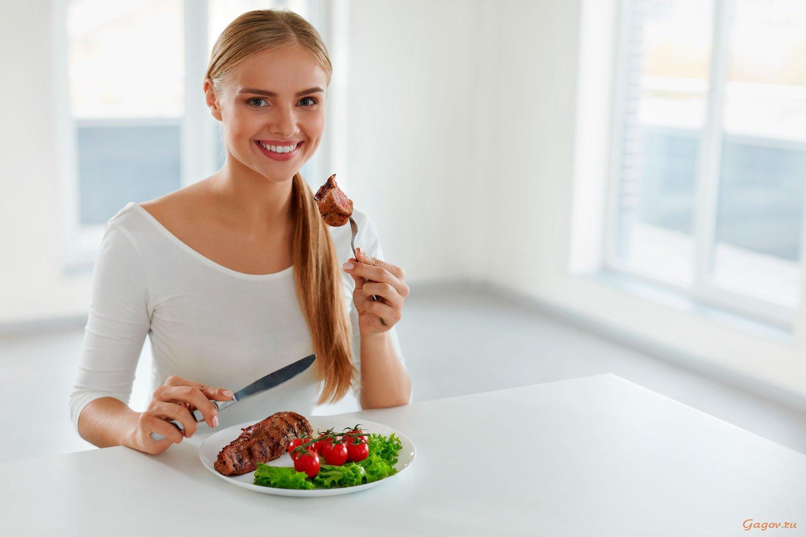 Белковая Диета Чувство Голода. Меню для быстрого похудения на белковой диете, польза и противопоказания